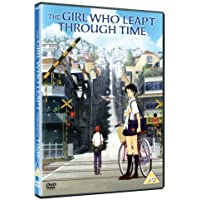 The Girl Who Leapt Through Time [2006]