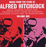 Music From Films Alfred Hitchcock 1
