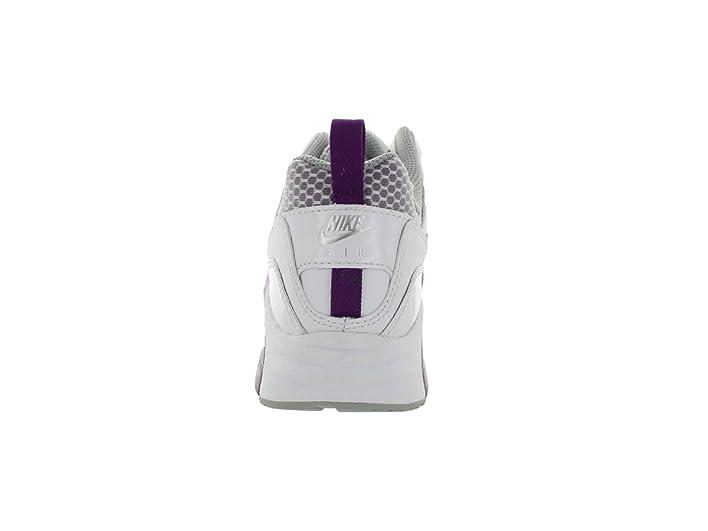 Nike - Wmns Air Max Trax - Couleur: Blanco-violeta - Taille: 38.0eu gbZRsuJ2