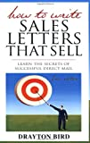 img - for How to Write Sales Letters That Sell book / textbook / text book