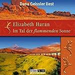 Im Tal der flammenden Sonne | Elizabeth Haran
