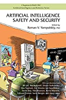 Artificial Intelligence Safety and Security Front Cover