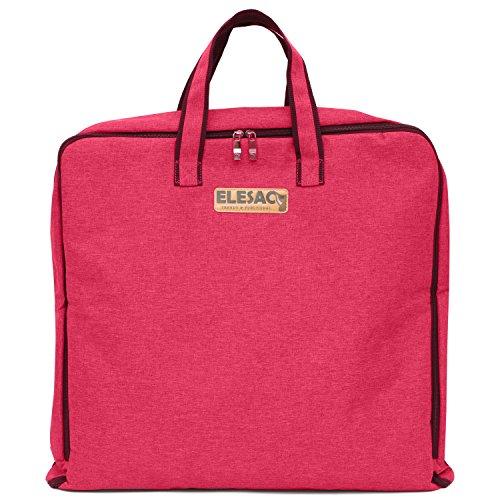 garment bag red - 6