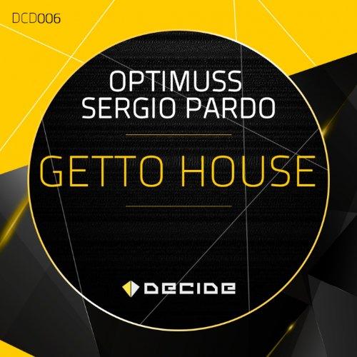 ghetto house - 9