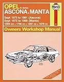 Opel Ascona & Manta
