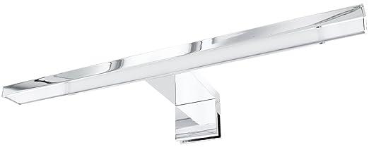 24 opinioni per Lampada da Specchio, a LED, in alluminio, IP44, da bagno, 230 V- 4,5 W, 220 lm