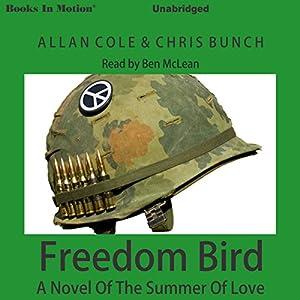 Freedom Bird Audiobook