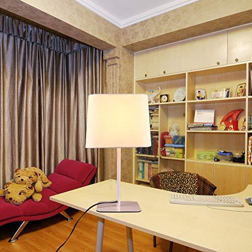 (Celendi Rocker Armrest Table Lamp Bedside Table Clip Table Lamp Folding Table Lamp)