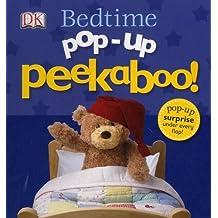 Pop-Up Peekaboo: Bedtime