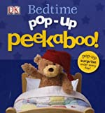 Pop-Up Peekaboo: Bedtime