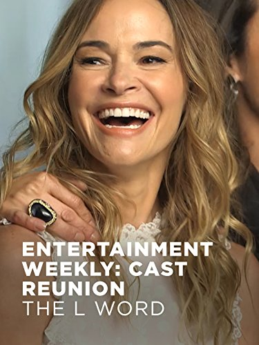 Entertainment Weekly Cast Reunions: The L Word for sale  Delivered anywhere in USA