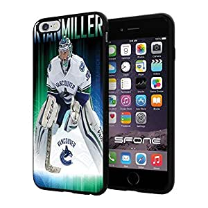 Vancouver Canucks NHL, #130 iphone 4s) I+ Case Protection Scratch Proof Soft Case Cover Protector