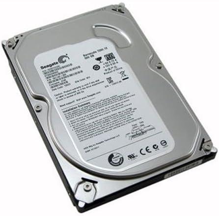 ST500DM002/ /Seagate ST500DM002/500/GB 7.2/K 3.5/SATA 3/G 16/MB HDD/ /retail box/ /5/anno di garanzia