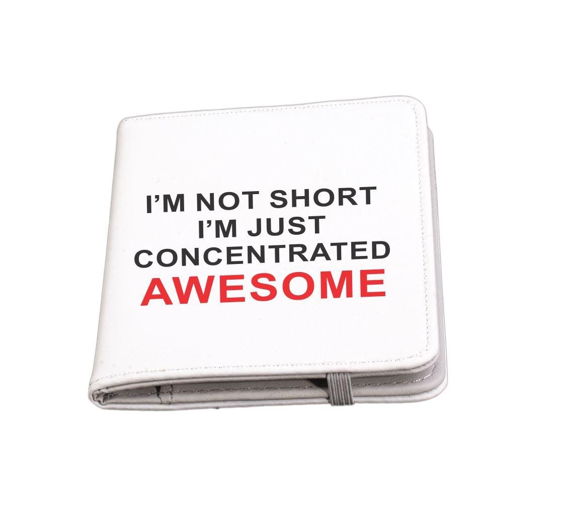 I'm not short…Awesome Passport Holder