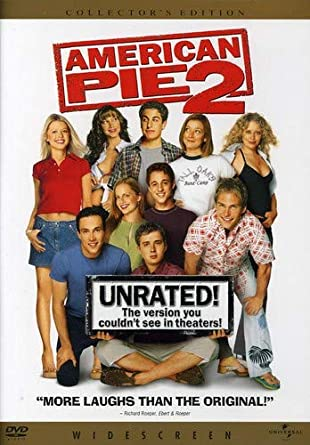 neueste auswahl Original- riesiges Inventar American Pie 2: Unrated Collector's Edition Widescreen ...