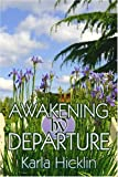 Awakening by Departure, Janice Schuette, 1424152313