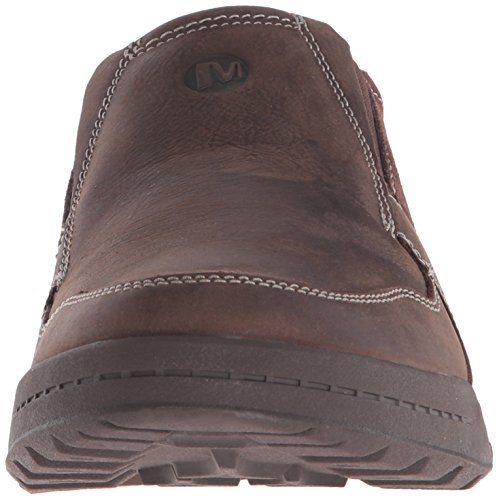 finishline sale online clearance fast delivery Merrell Men's Berner Moc Fashion Sneaker Espresso cheap largest supplier discount official genuine cheap price 1hngC7