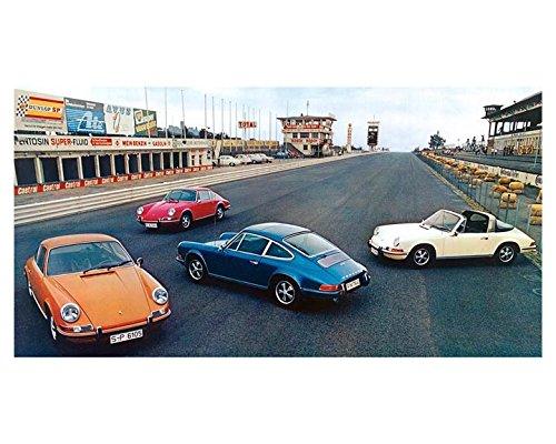 Autolite  Porsche