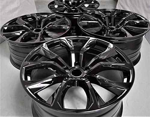 rims for bmw x5 - 4