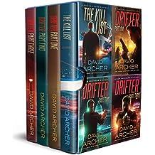 The Sam Prichard Series - Books 5-8 (Sam Prichard Boxed Set, Mystery, Thriller, Suspense, Private Investigator Book 2)