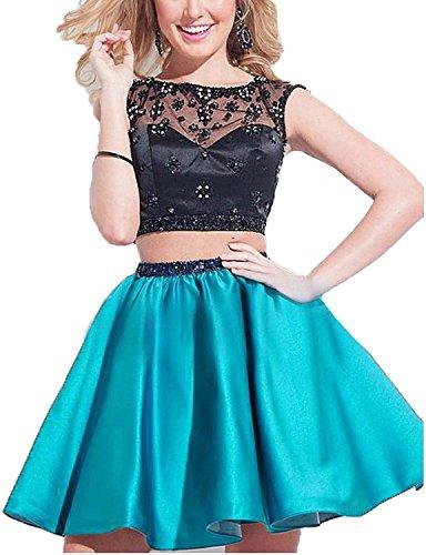 Linea Vestito Donna Turchese Ad A Fanciest CYIxd5C