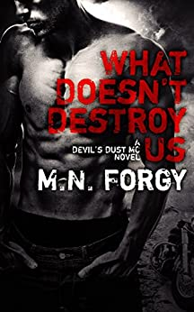 What Doesn't Destroy Us (The Devil's Dust Book 1) by [Forgy, M. N.]