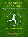 This is the brand new updated 2017 edition with the latest rondos from around the world. Rondos develop a player's speed of thought, speed of play, individual and collective ball retention capabilities, footwork, agility, soccer problem solvi...