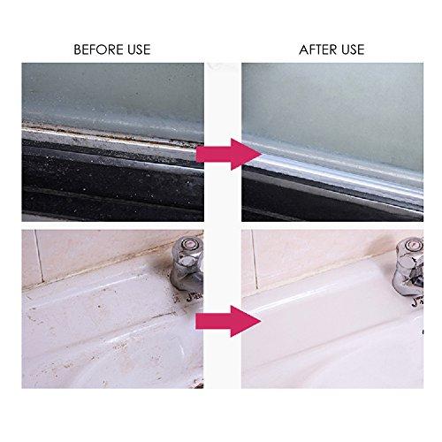 Skylarlife Home Mold Amp Mildew Remover Gel Stain Remover