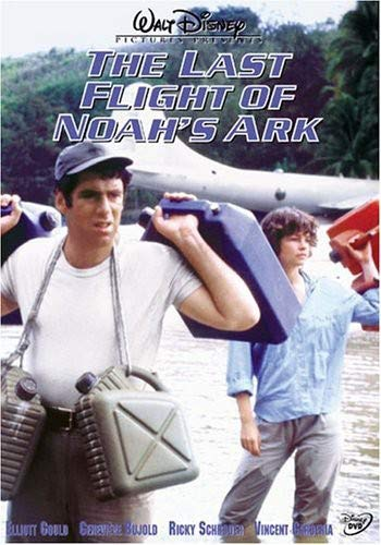 (The Last Flight of Noah's Ark)