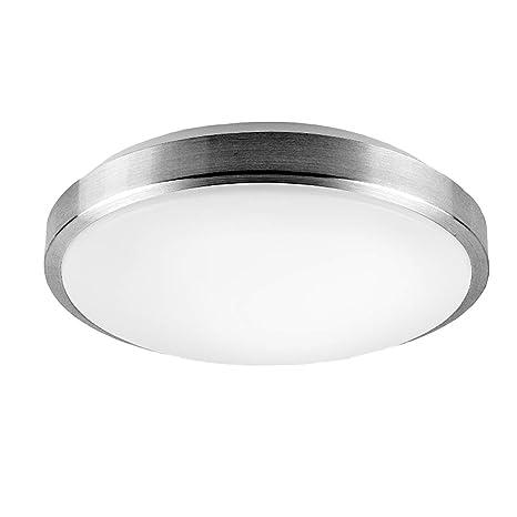 stylehome® LED Lámpara de techo plafón Cocina lámpara de ...