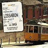 Spaziergang durch Lissabon: Urlaub im Ohr