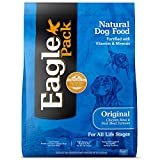 Eagle Pack Natural Dry Dog Food, Chicken