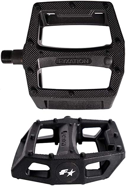 Fyxation Gates PC Pedals Pink