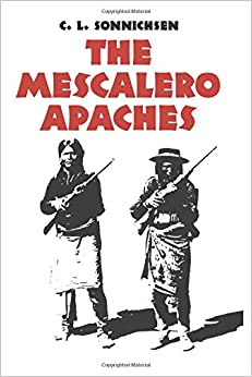 Book The Mescalero Apaches (Civilization of American Indian)