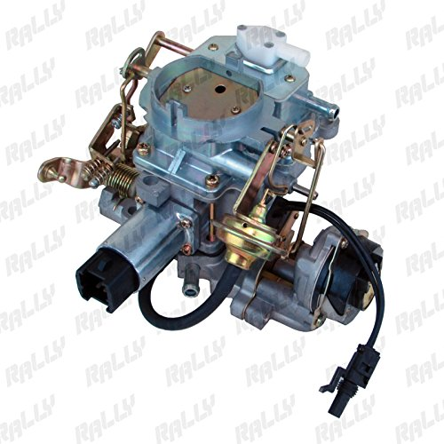 160 CARBURETOR 2 BARREL C2BBD DODGE JEEP AMC CHRYSLER PLYMOUTH 258 4.2 82-91 ELECTRIC FEEDBACK RALLY CART JM160 by Rally