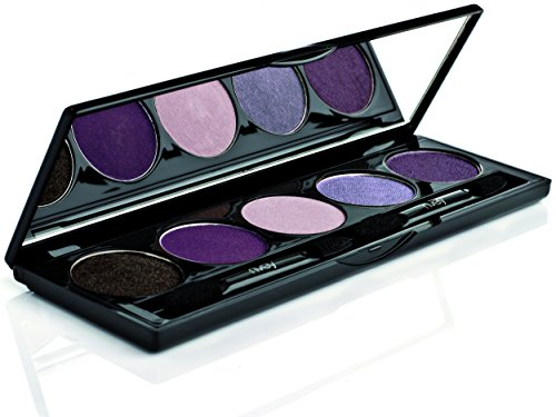 Nvey Eco Eye Shadow Palette 7 Multi Color Natural