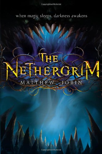 Read Online The Nethergrim ebook