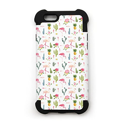 Lawn Clipart (2019 Iphone6,iphone6 Plus,iphone7,iphone7 Plus,iphone8,iphone8 Plus Flamingo Clipart TPU Cover Case Pretty)
