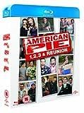 all american pie movies - American Pie 1, 2, 3 & Reunion [Blu-ray]