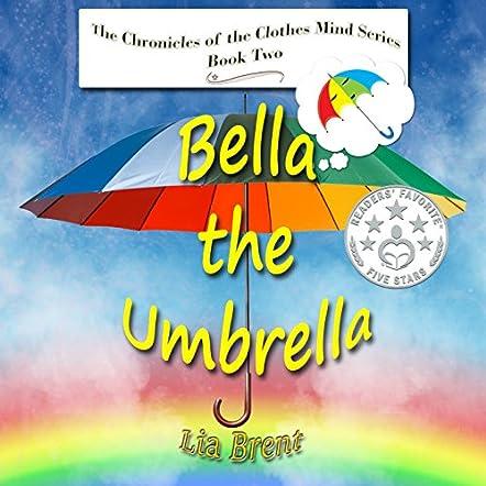 Bella the Umbrella