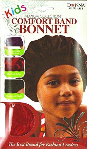 Babies Bonnet - Donna Premium Collection Kids Comfort Band