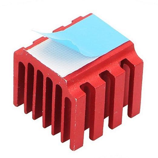 Kaemma Impresora 3D Motor Paso a Paso Impresora 3D Piezas y ...