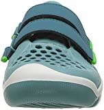 PLAE Unisex Mimo Water Shoe, Dusty Turquoise, 2