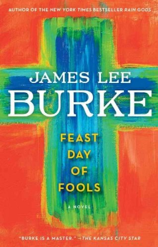 Download Feast Day of Fools: A Novel (Hackberry Holland) ebook