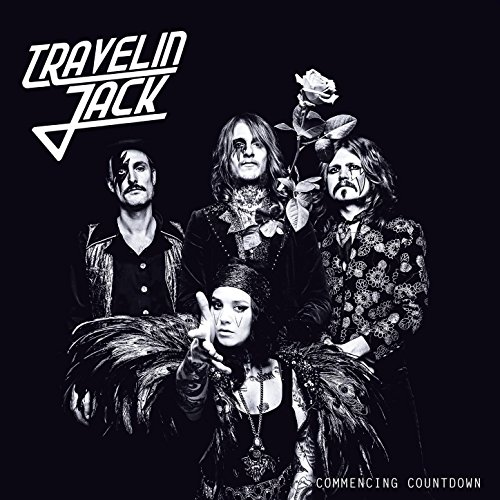 Travelin Jack - Commencing Countdown - (SPV 279632) - CD - FLAC - 2017 - WRE Download