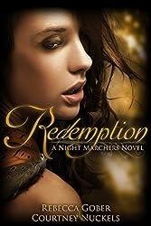 Redemption (Night Marchers Book 2)