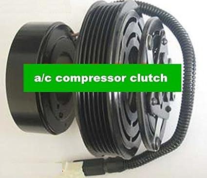 GOWE automático a/c compresor embrague para 7h15 automático a/c compresor embrague para