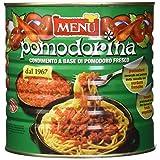 Menu Pomodorina Sauce, 2.5kg
