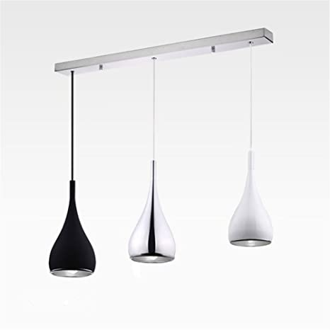 Loft American Retro Chandelier Restaurant And Bar And Taipei Lamps - Table top lamps for restaurants
