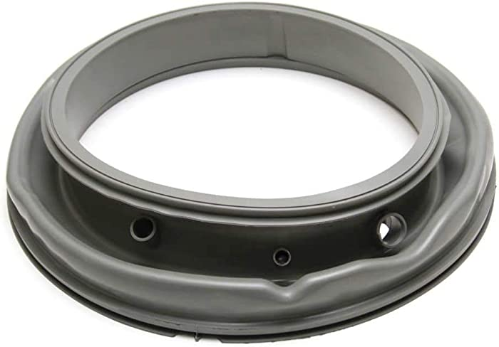 Sealpro W11106747, W10340443 Washer Door Bellow Boot Seal Gasket Compatible for Whirlpool
